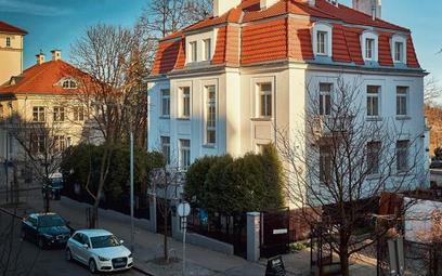 W ofercie PHN jest m.in. dom przy ul. Willowej w stolicy
