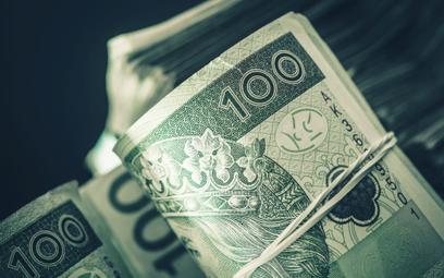 Banki zwiększają wreszcie wynik odsetkowy