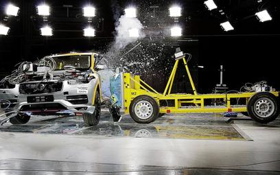 Volvo od 60 lat dzieli się technologiami bezpieczeństwa
