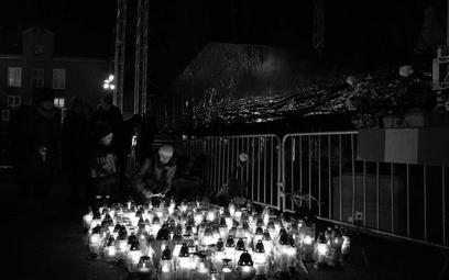 PiS nie jest winne śmierci Adamowicza