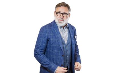 Andrzej Saramonowicz: Nie chcę się urządzać w pisowskiej Polsce