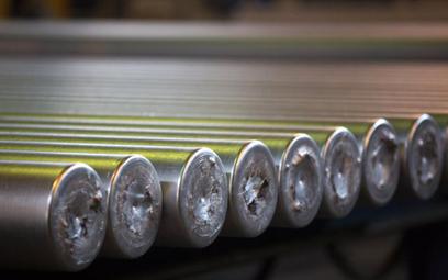 Duże inwestycje w Impexmetalu