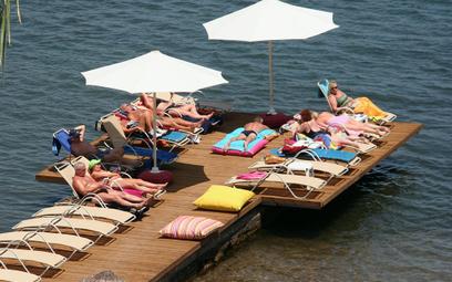 Raport o zagranicznych wakacjach Polaków. Turcja zdetronizowała Grecję
