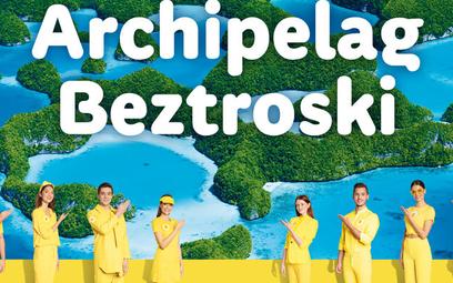 Rainbow: Archipelag Beztroski i znowu masz 20 lat
