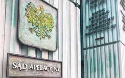 Warszawski Sąd Apelacyjny rozpatrzył w I półroczu prawie 9 tysięcy spraw. Wśrod nich prym wiodły cyw