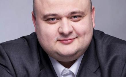 Łukasz Boromirski, dyrektor techniczny Cisco w Polsce.