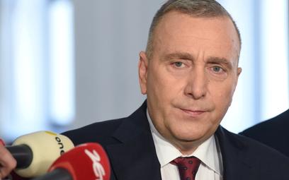Izabela Leszczyna: Grzegorz Schetyna żartował mówiąc o uchodźcach