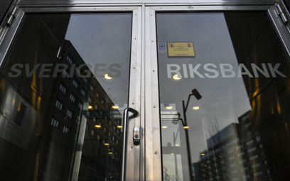 Szwecja: Koniec z negatywnymi stopami