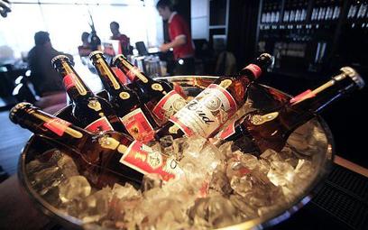 Budweiser pochodzi od niemieckiej nazwy Budweis czeskiego miasta Czeskie Budziejowice