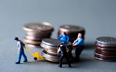 Koszty podatkowe: w obniżce stawek amortyzacji nie ma nic podejrzanego