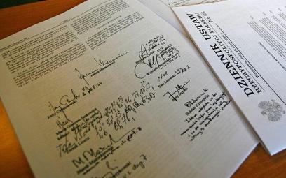 Dbanie o publiczne finanse wytyczy główny kierunek prac legislacyjnych w 2012 r.