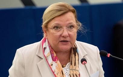 Beata Kempa: Polska prawica łatwo, a może czasami zbyt łatwo, przebacza