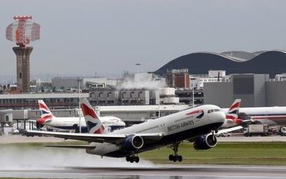 British Airways: zawinił prąd, nie system IT
