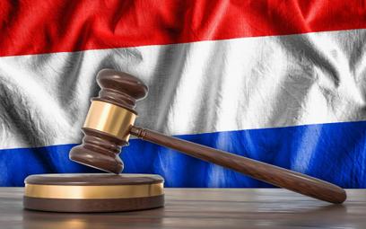 ENA wobec trzech Polaków wstrzymane przez holenderski sąd - pyta czy jest praworządność