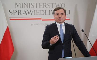 Ziobro rozmawiał z Kaczyńskim. Zapowiedź reformy wymiaru sprawiedliwości