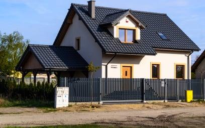 Kto zaprojektuje małe domki bez pozwolenia