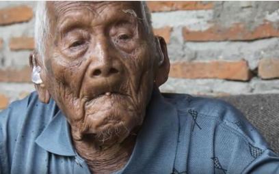Zmarł dziadek Ghoto. Twierdził, że urodził się w 1870 roku