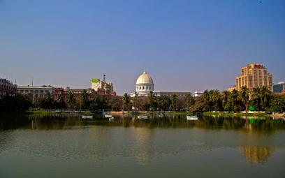 Rusza kolejna rządowa misja gospodarcza do Indii