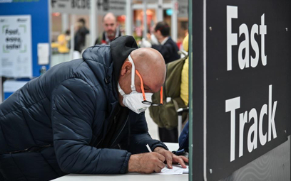 Miliard euro na walkę ze skutkami gospodarczymi koronawirusa
