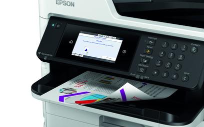 Nie kupuj drukarki! Korzystaj z niej w abonamencie!