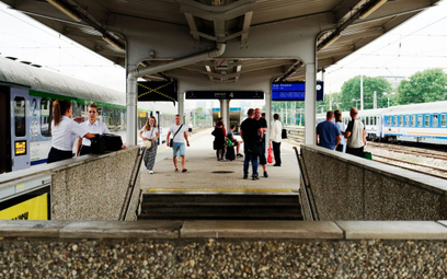 Możemy żądać rekompensaty za koszmarną podróż pociągiem