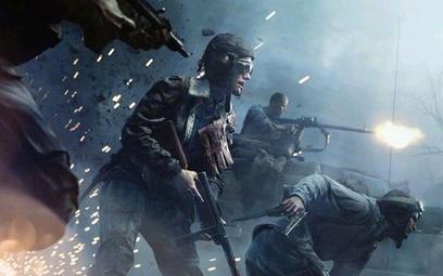 """""""Battlefield V"""" w przyszły wtorek pojawi się w sklepach. Na entuzjazm fanów jest zbyt wcześnie."""