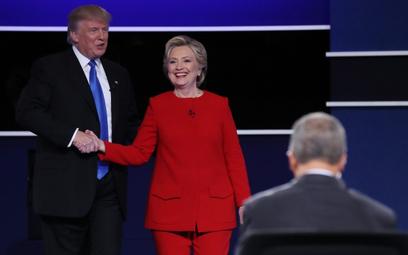 Debata prezydencka w USA. Kto będzie lepszy dla Polski
