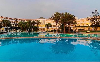 Iberostar Founty Beach leży na marokańskim wybrzeżu Oceanu Atlantyckiego. Fot. iberostar.com