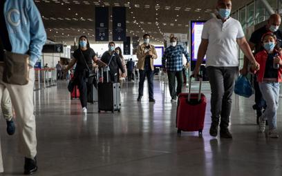 Francja: Podatek lotniczy odłożony