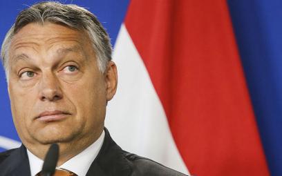 Niemiecka prasa: Orbán zbyt długo czuł się bezkarny