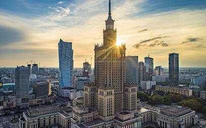 Nowa opowieść Trzaskowskiego o Warszawie