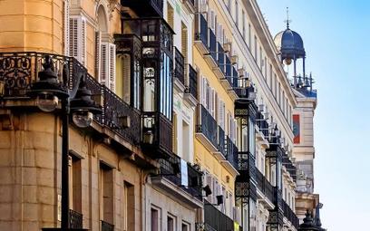 Madryt – wynajem turystyczny mieszkań to usługi