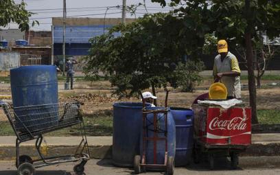 Wenezuela: Walka z COVID-19 połączyła rząd i opozycję