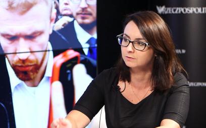 Gasiuk-Pihowicz: Zmiany służą temu, by PiS już nigdy nie przegrał wyborów