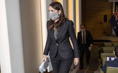 Nowa Zelandia: Zakażenia w kolejnym mieście. Lockdown potrwa dłużej