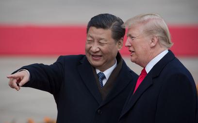 Ambasador Chin: Nie wiemy kto podejmuje decyzje w USA