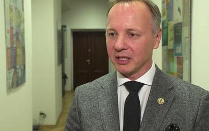 Konrad Szałkiewicz, przewodniczący Polskiego Stowarzyszenia Sprzedaży Bezpośredniej