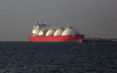 Wkrótce PGNiG rozpocznie import gazu z USA