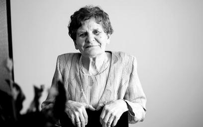 Rozalia Wielosz