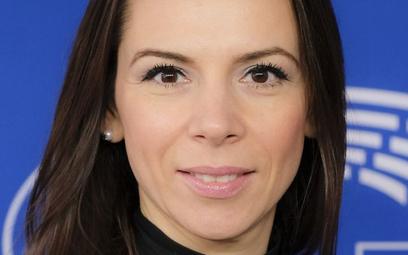 Angelika Chomicka: Europa czeka