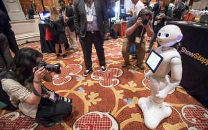 Co roku targi CES w Las Vegas odwiedzają tysiące fanów nowych technologii. Nie zabraknie premier urz