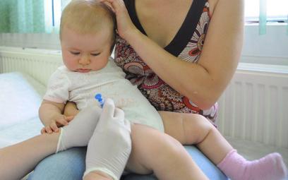 Gminy chcą uzależnić przyjęcie do żłobka i przedszkola od szczepienia