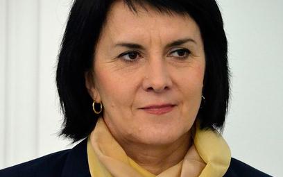 Posłanka PiS o deportacji ateistów, prawosławnych i muzułmanów