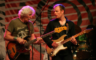 Ten Years After na Blues Fesival 2009 w Suwałkach