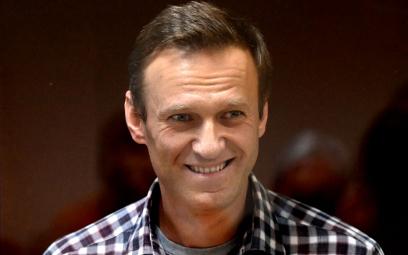 Współpracownik Nawalnego: Ma kłopoty ze zdrowiem