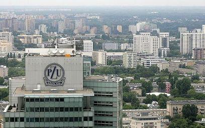 PZU: Akcjonariusz chciał zakupu BZ WBK