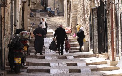 Izrael gotowy na przyjęcie pierwszych turystów
