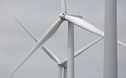 Mniej wiatraków powstaje w Niemczech