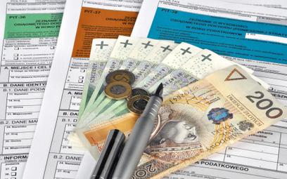 Nieprawomocny wyrok rozwodowy a rozliczenie PIT i preferencja podatkowa