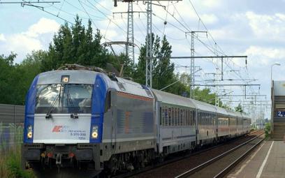 Wystartował konkurs PKP Intercity na nazwy dla dziesięciu pociągów spółki